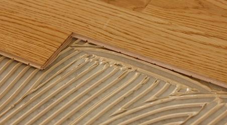 Klijai medinėms grindims UZIN MK 200, 16 kg