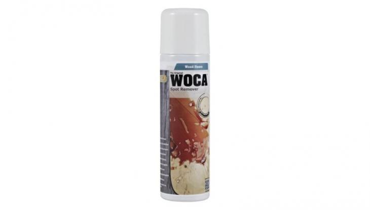 Dėmių valiklis medinėms grindims Woca Spot Remover, 0,25 L