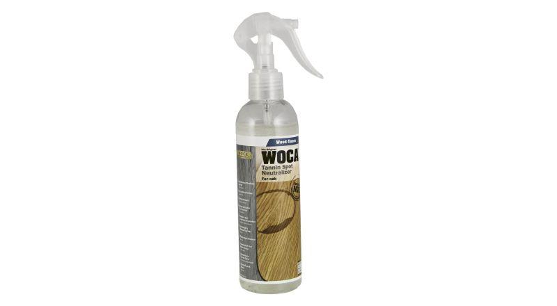 Dėmių valiklis medinėms grindims Woca Tanin Spot Neutralizer