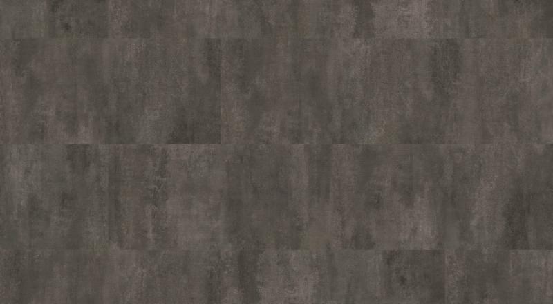 Vinilo danga Wicanders Stone Hydrocork Dark Beton nuotrauka
