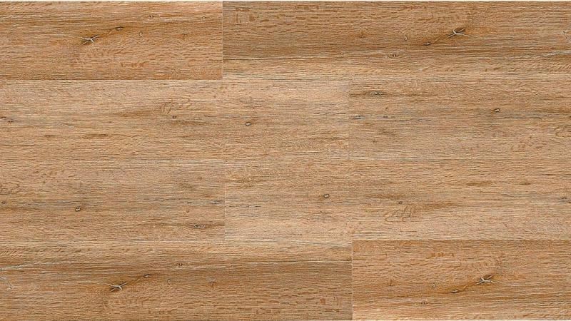 Akustinė SPC vinilinė grindų danga Nomad Flo Salamanca nuotrauka
