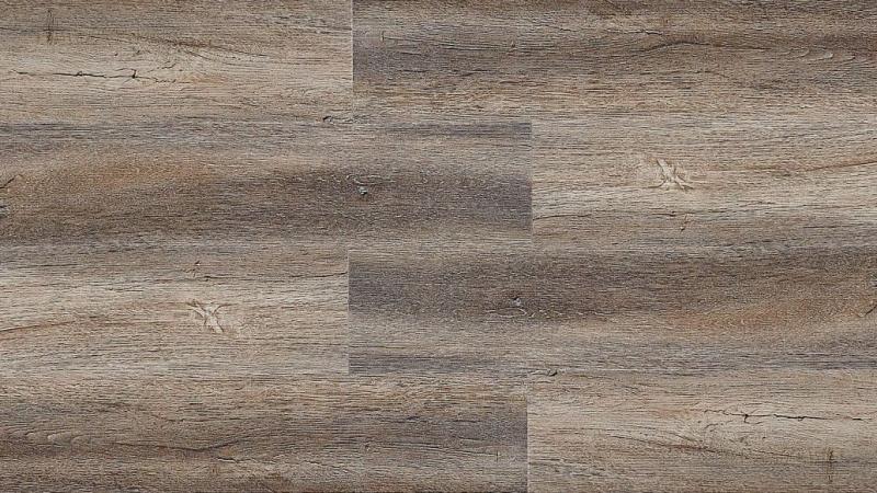 Akustinė SPC vinilinė grindų danga Nomad Flo Oviedo nuotrauka