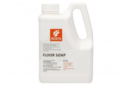 Muilas Medinėms Grindims Boen Floor Soap, 1 L