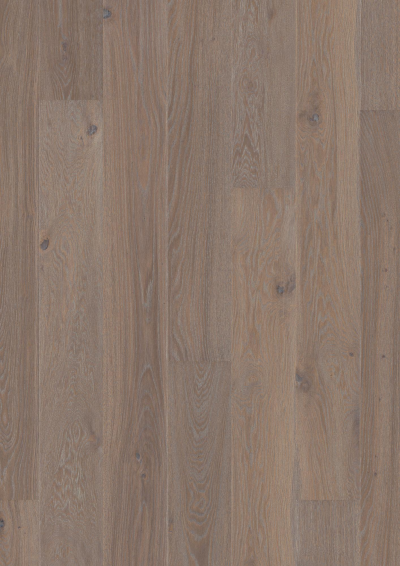 Trisluoksnė parketlentė Boen Plank Live Pure Ąžuolas India Grey