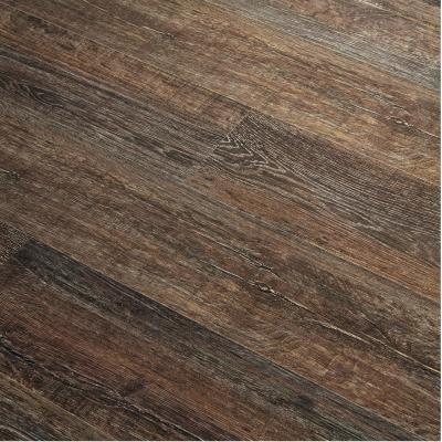 Laminuotos grindys Tarkett Ąžuolas Heritage Brown nuotrauka