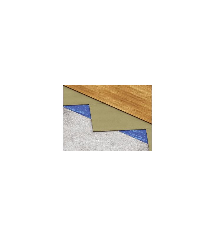 Paklotas medinėms ir laminuotoms grindims MAX- 3 MM