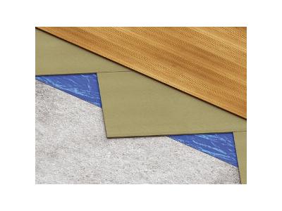 Paklotas medinėms ir laminuotoms grindims MAX- 5 MM nuotrauka
