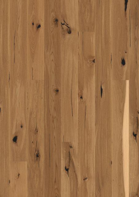 Trisluoksnė parketlentė Boen Plank Ąžuolas Espressivo 138 MM